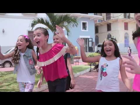ERES MI SOL - Las Meninas & Down Panamá