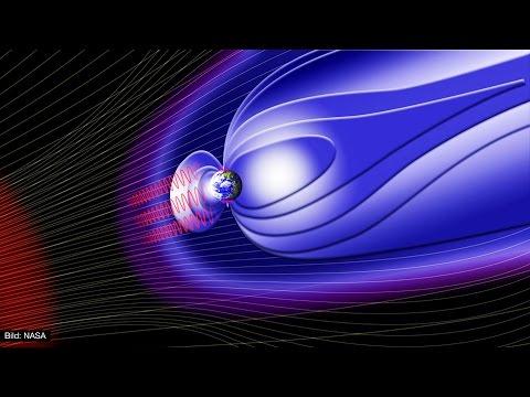 Super-Sonnenstürme treffen unausweichlich die Erde! - Clixoom Science & Fiction