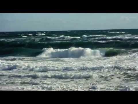 Outer Banks Vacation Beach, Surf & Fishing Report: 9.27.13 - Windy OBX Day