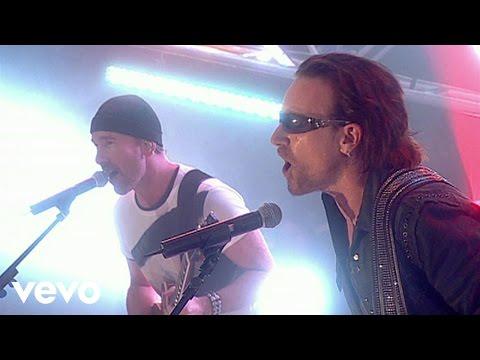 U2 City Of Blinding Lights music videos 2016