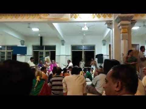 Mysore Ramachandra Aachar video