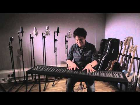 MTF Special: Jamie Cullum on The Seaboard