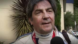 Targa Tasmania Leg 5: Crossing the finish line