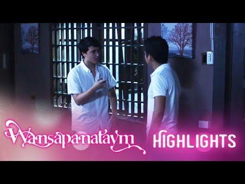Wansapanataym: Casper and Vincent talk about their death