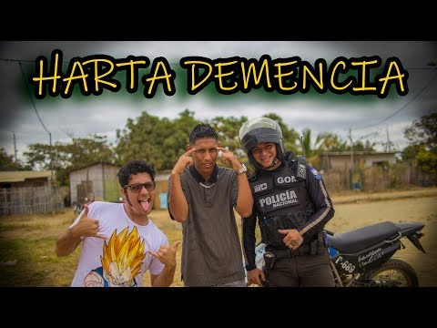 HARTA DEMENCIA - LA HISTORIA DETRÁS DEL VIRAL