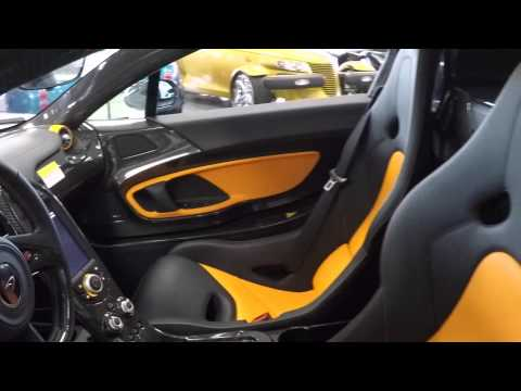 2015 McLaren P1 Naples Motorsports 239-430-5655 For Sale