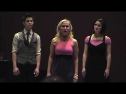 Alexa Green, Natalie Reder & Brandon Yanez - I Love You Song