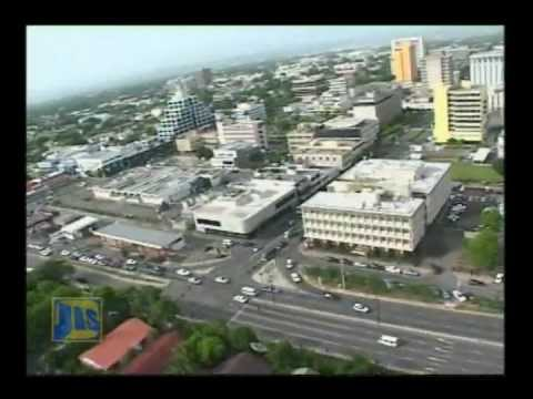 JAMAICA INVESTMENT FORUM.flv