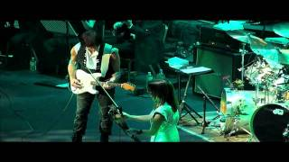 Jeff Beck and Sharon Corr @ The Albert Hall 2010 - Mna Na h'Eireann