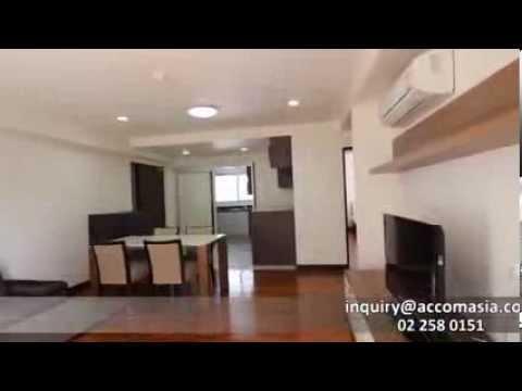 Apartment for Rent in Bangkok – Sukhumvit / Asok BTS