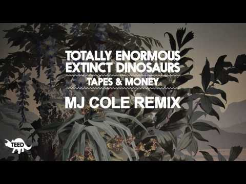 Totally Enormous Extinct Dinosaurs: Tapes & Money (MJ Cole Remix)