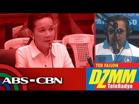 DZMM TeleRadyo: Senator Poe urges DOTr to submit plans to solve traffic woes