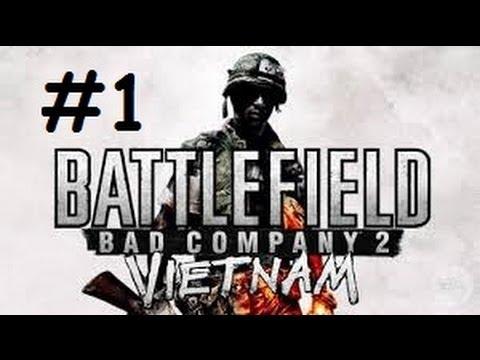 С выходом дополнения Battlefield Bad Company 2 Vietnam увеличилось количест