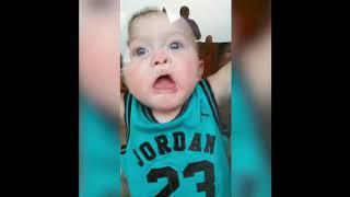 Funny Baby videos 2018