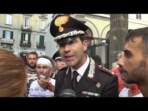 Napoli - Davide Bifolco, l'autopsia:
