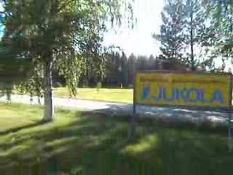 Kansojen isä: Suomi-neijon persereikä (musiikkivideo)
