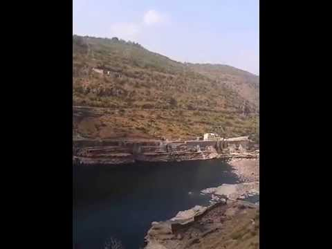 Travel guide  A  journey to srisailam travel guid- india