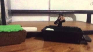 The Undertaker vs Randy Orton/video random :p