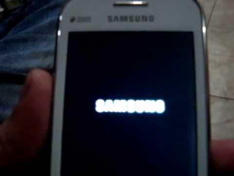 Celular Samsung Galaxy com Defeito - ACE DUOS GT-S6802B - Parte 2