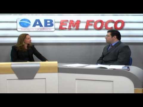OAB TV - 13ª Subseção  - PGM 60