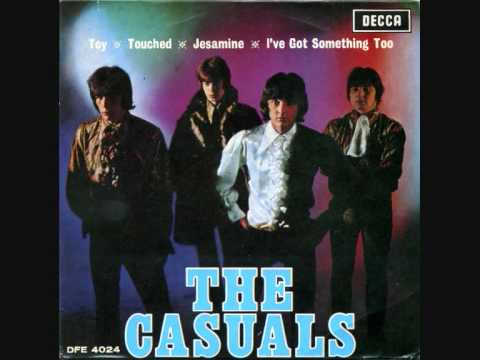 The Casuals - Toy