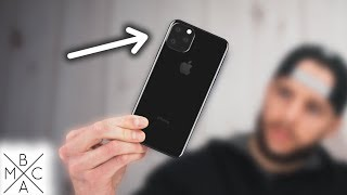 iPhone XI Camera: Is Apple REALLY Doing THIS?