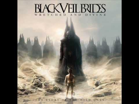 Black Veil Brides - Fear Transmission 3 As War Fades