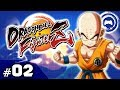 Dragon Ball Fighterz Story Mode Part 8  Tfs Plays