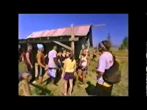 Real World/ Road Rules: The Gauntlet 1 ep03 p1