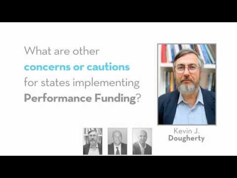 The Completion Agenda and Performance Funding: A Conversation