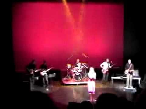 Christy - SING SING SING Podium Populier