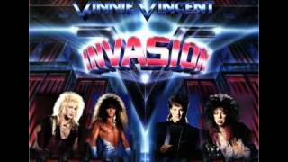 Watch Vinnie Vincent Invasion Invasion video