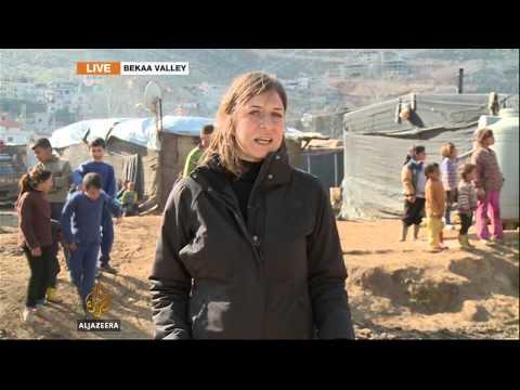 Syrian filmaker fights to keep focus on civil war