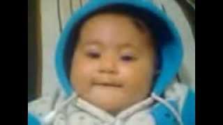 Bangla Baby Song