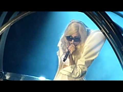 Lady GaGa - Eh Eh (Nothing Else I Can Say) [Live at The Monster Ball - 2009]