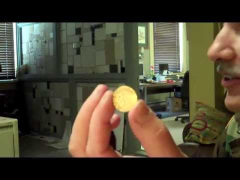 Warning FAKE Silver American Eagles & Old U.S. Gold coins on market