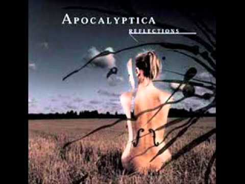 Apocalyptica - One(metallica Cover) video