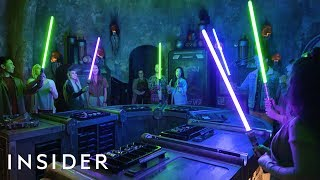 21 Things You Can Do At Disneyland's Star Wars: Galaxy's Edge