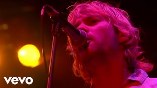Клип Nirvana - Drain You (live)