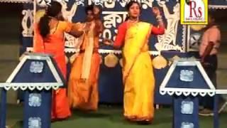 Bangla Dance Song | Aaj Song Aura | Krishnendu Bhunia | VIDEO SONG | Rs Music