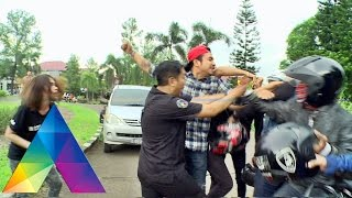 KATAKAN PUTUS WEEKEND - Cowok Psycho Yang Mau Ngancurin Tim KP (21/02/16) Part 3/4