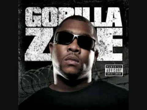 Gorilla Zoe - Baddest Bitch (Brand New Hot 2010) Video
