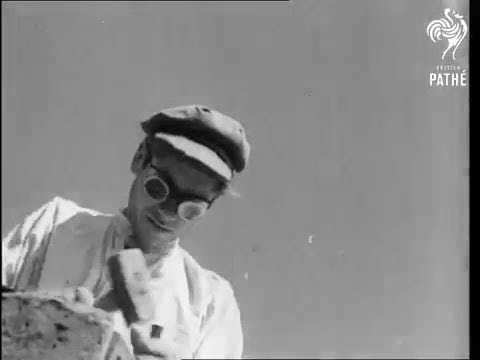 Базальтове. Відео 1936 року