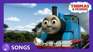 Thomas & Friends: Determination Song