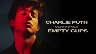 "Charlie Puth ""Voicenotes"" Behind The Song – Part 3"