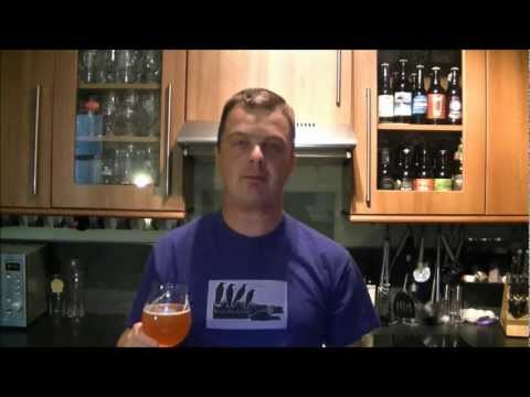 Real Ale Guide reviews Great Lakes , Lake Erie Monster a Imperial IPA from the Great Lakes Brewing Company USA. http://www.facebook.com/realalecraftbeer http...