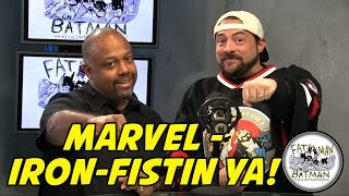 MARVEL - IRON-FISTIN