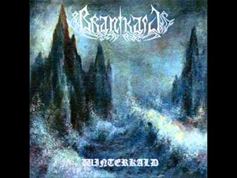 Branikald - To A Frigid Luminary Of The Night