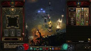 «Diablo 3» Necromancer T13 Speedrun within 2 minutes
