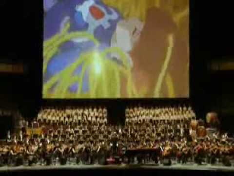 Joe Hisaishi in Budokan (part 1/13)